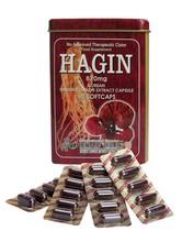 Hagin 870mg Soft (gel) Capsule