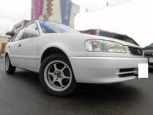 Toyota Corolla XE Saloon 2000 Used Car