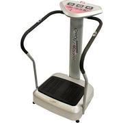 Vibration Platform Crazy Fit Massage Slim Body Vibrator Machine