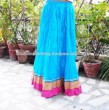 Online Designer Skirts Shopping India