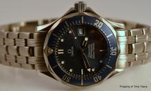 Omega Seamaster Professional 2583