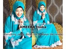 AMEERA SET ABAYA