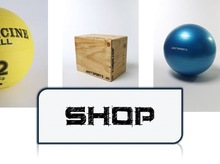 Sporting or Gym goods