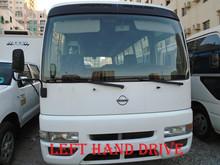 NISSAN CIVILIAN COACH BUS (LHD) (3033639,DIESEL)