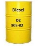 D2 - High Speed Diesel/ JP54/Jet Fuel A-1/Mazut M100.
