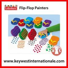 Flip-Flop Painters