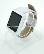 Uwatch U10 Smart Watch for Iphone 5 5s Samsung Galaxy Htc One M7 M8 Lg Google