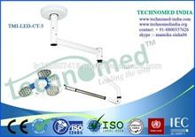 TMI-LED-CT-3 Made in India Alibaba Medical Supply Led Operating Light