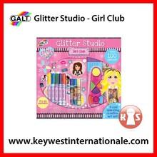 Glitter Studio - Girl Club