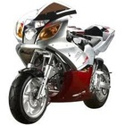 XMAS CHEAP DOT & EEC APROVED + FREE SHIPPING 110cc Manual 4 Speed X19 Super Pocket Bikes