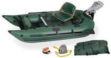 Frameless Fishing Boat 285fpb Ultimate Package