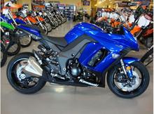2014 Kawasaki Ninja 1000 ABS, Sport Bike Motorcycle
