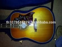 SSHBHCNH1 Hummingbird Acoustic Guitar W Case