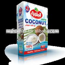 Corn Starch , Cocoa powder , Coconut