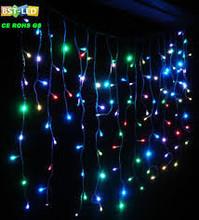 outdoor christmas lights E27 light belt 10m 20m 30m length IP44 waterproof