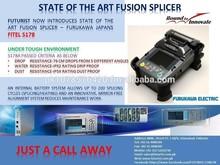 Furukawa Fitel s178a Fusion Splicer Machine(Japan)