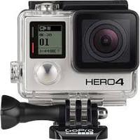 New- Model- Go- Pro- Hero- 4- Black- Edition Camera