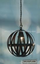 """Lamp """"Hoop"""""""