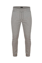 2014 mens sports jogger pants/grey color wholesale sweatpants/mens fitness training sweatpants