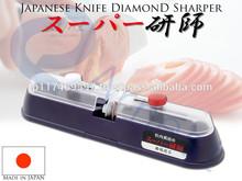 kitchenware kitchens tools cooking cookware utensils santoku deba petty japanese knife stainless steel blade sharpener 81441