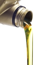 Motorcycle Engine Oil - from USA and Europe