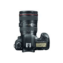 100% discount for new Canon EOS 5D Mark III 22.3 MP Full Frame CMOS Digital SLR Camera with EF 24-105mm f 4 L IS USM Lens