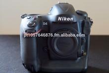 D4 16.2 MP Digital SLR Camera