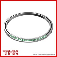 Competitive and high accuracy THK RE2008 Series cross roller bearings in quick delivery