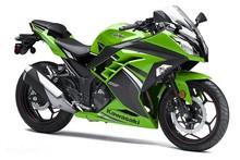 Discount Price 2014 Kawasaki Ninja 300 SE