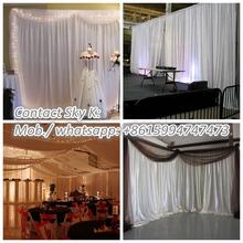 fabric silk flower rose petals wedding backdrop wedding table confetti