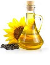High Quality Organic Sunflower Oil