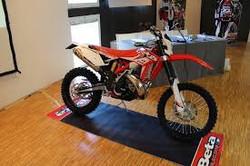 2013 Beta 300 RR 2-Stroke Sport Bike, Off-road Bike, Dirt Bike, Motorcycle