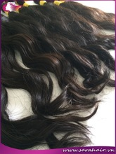 Vietnamese 6'' -32'' in stock any color available natural wave bulk hair for sale
