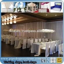 RK fancy cheap wedding stage backdrop decoration
