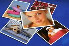Olmec Digital Photo Paper 240gsm Photo Glossy A4 - 50 Sheets