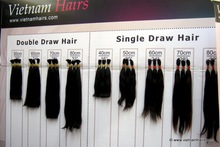 Best Sale Vietnam hair 2014 Vietnam straight Hair Raw hair
