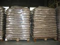 Wood Briquettes, oak and beech Firewood on Auction sales