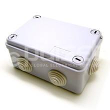 ABS Weatherproof Junction Box