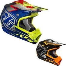 Troy Lee Designs SE3 Team Off-Road MX Helmet