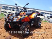 Save 40%+Free Shipping For 500cc Rubicon ATV Farm 4x4 Quad Bike with IRS