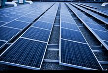 NBS Solar Panel