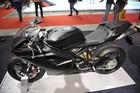 100% Original USED 2013 DUCATI 848 EVO STEALTH Motorcycle