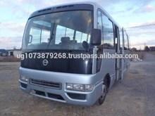 Nissan utilizado autobús civil pa-ahw41 2007