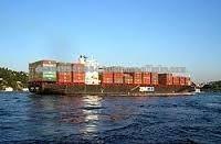 Used Cargo Ship