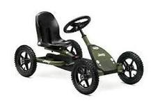 Buy 2 get 1 free Berg Toys Berg Jeep Junior Pedal Go Kart 24-21-34