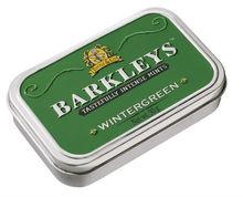 BARKLEYS Wintergreen