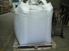 PP woven jumbo bag for packing rice, fertilizer, powder