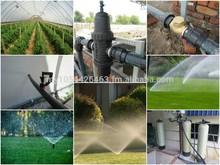 Irrigation System Design for farm, landscaping , garden .