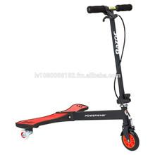 DLX Caster Scooter