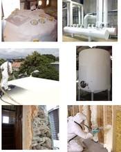Polyurethane PU sprayfoam insulation